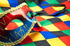 Mask and carnival Stock Photo