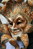 Mask - Carnival - Venice Royalty Free Stock Photography