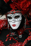 Mask - Carnival - Venice Royalty Free Stock Images