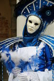 Mask - Carnival - Venice Stock Photos