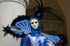 Mask - Carnival - Venice some pics from the fat tuesday in venice Royalty Free Stock Images