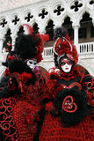 Mask - Carnival - Venice some pics from the fat tuesday in venice Stock Photo