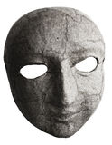 Mask face Royalty Free Stock Photo