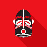 Mask icon Royalty Free Stock Photo