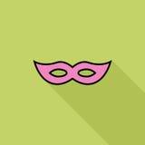 Mask icon Stock Image