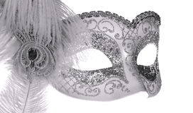 Mask isolated Royalty Free Stock Photos