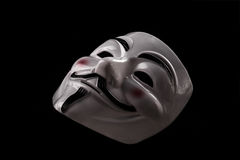 The Mask Stock Image
