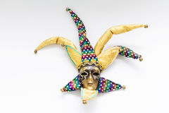 Mask masquerade holiday. Carnival event stock image