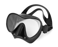 Mask for snorkeling and diving Royalty Free Stock Photography