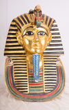 Mask of TUT Stock Photography