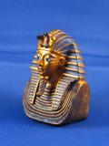 Mask of Tutankhamun Royalty Free Stock Images