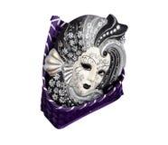 Mask Venetian Stock Image