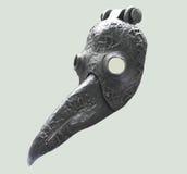 Mask Venetian doctor Stock Images