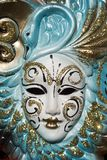 Mask from venice Stock Image