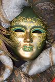 Mask from venice Royalty Free Stock Photography