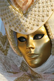 Mask in Venice Royalty Free Stock Photo