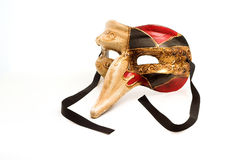 Mask from Venice royalty free stock image