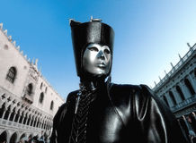 Mask in Venice, Italy Royalty Free Stock Photo