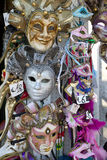 Mask in Venice, Italy Stock Photos