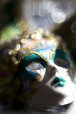 Mask in Venice, Italy Stock Photo