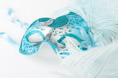 Mask of Venice Royalty Free Stock Photo