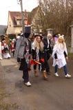 Maska śrubokręt, muszkieter i czarodziejka, Zdjęcia Royalty Free