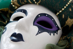 maska Obrazy Royalty Free