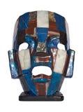 maska aztec Zdjęcie Royalty Free