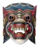 maska balijczyk Fotografia Royalty Free