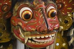 maska barong Zdjęcie Royalty Free