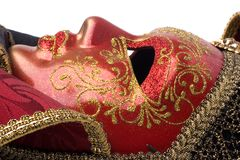 maska carneval zdjęcie stock