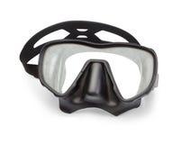 Maska dla snorkeling i nurkować. Obrazy Royalty Free