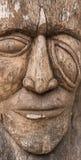 maska plemienny Obraz Stock