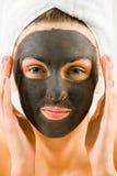 maska twarzy Obraz Stock