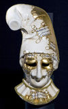 maska venetian Zdjęcia Stock