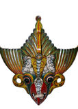 maska wąż Obraz Stock