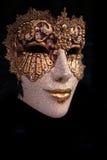 maska Wenecji Obraz Stock