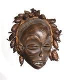 maska z afryki Fotografia Royalty Free