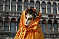 maskaradowy Venice Zdjęcia Stock