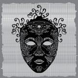 Maske Stockfotos