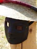 Maske mittelalterlich lizenzfreies stockbild