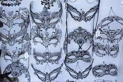 Maske von Venedig lizenzfreies stockfoto