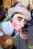 Peruvian fiesta Royalty Free Stock Photography