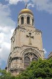 Cathedral in Varna, Bulgaria Stock Photos