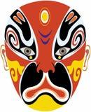 Masker royalty-vrije illustratie