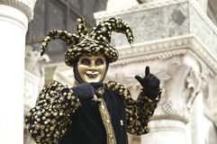 Masker Royalty-vrije Stock Foto