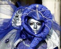 Masker - Carnaval - Venetië sommige pics van de vette dinsdag in Venetië Royalty-vrije Stock Fotografie