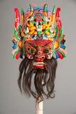 Masker van Chinees theater Royalty-vrije Stock Foto