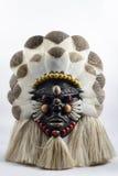 Masker van Manaus, Brazilië Royalty-vrije Stock Foto's
