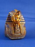 Masker van Tutankhamun Stock Fotografie